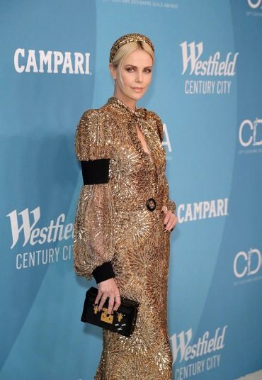 Charlize Theron in Louis Vuitton-16
