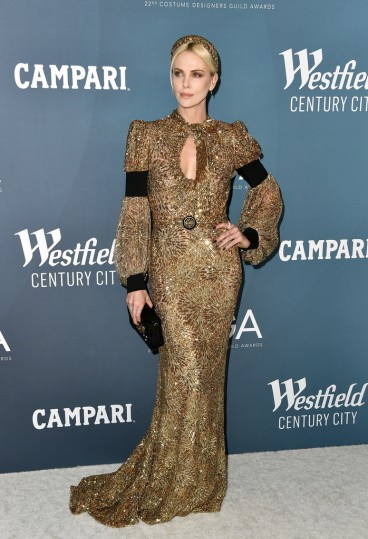 Charlize Theron in Louis Vuitton-2