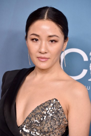 Constance Wu in Redemption Fall 2019-2
