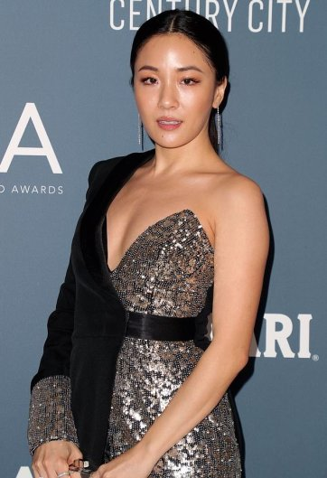 Constance Wu in Redemption Fall 2019-4