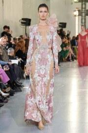 Elie Saab Spring 2020 Couture Look 11