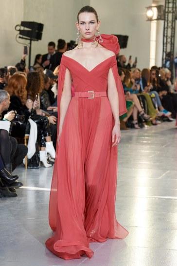 Elie Saab Spring 2020 Couture Look 12