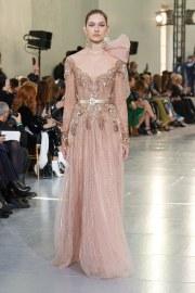Elie Saab Spring 2020 Couture Look 15