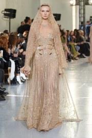 Elie Saab Spring 2020 Couture Look 17