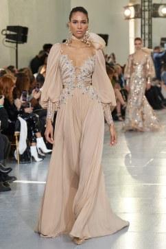 Elie Saab Spring 2020 Couture Look 18