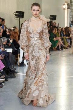 Elie Saab Spring 2020 Couture Look 19
