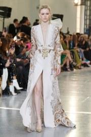 Elie Saab Spring 2020 Couture Look 2