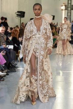 Elie Saab Spring 2020 Couture Look 20