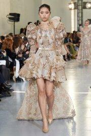 Elie Saab Spring 2020 Couture Look 21