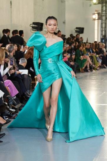 Elie Saab Spring 2020 Couture Look 25