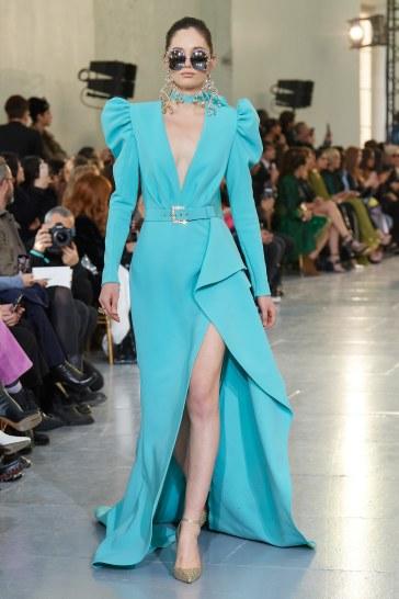 Elie Saab Spring 2020 Couture Look 26