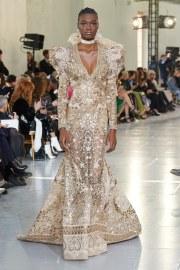 Elie Saab Spring 2020 Couture Look 30