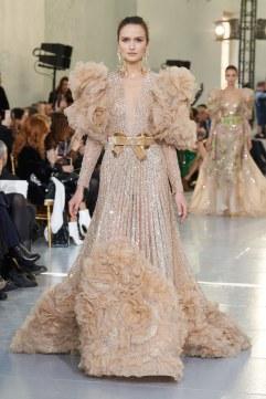 Elie Saab Spring 2020 Couture Look 32