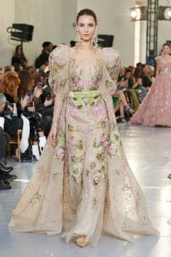 Elie Saab Spring 2020 Couture Look 33