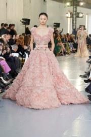 Elie Saab Spring 2020 Couture Look 34