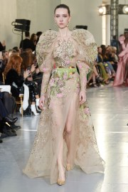 Elie Saab Spring 2020 Couture Look 35