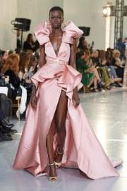Elie Saab Spring 2020 Couture Look 36