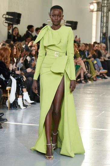 Elie Saab Spring 2020 Couture Look 39