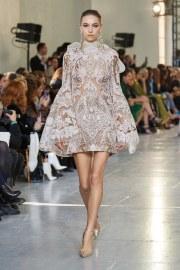 Elie Saab Spring 2020 Couture Look 4