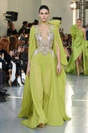 Elie Saab Spring 2020 Couture Look 40