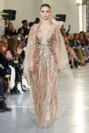 Elie Saab Spring 2020 Couture Look 43