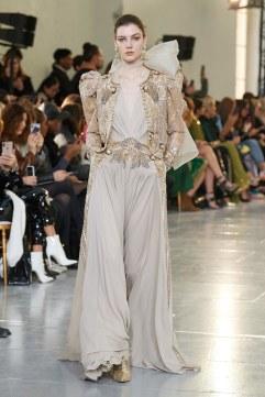 Elie Saab Spring 2020 Couture Look 45