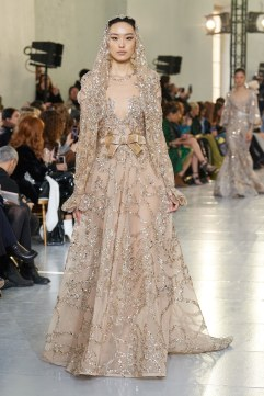 Elie Saab Spring 2020 Couture Look 46