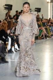 Elie Saab Spring 2020 Couture Look 47
