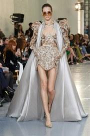 Elie Saab Spring 2020 Couture Look 48