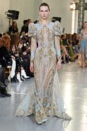 Elie Saab Spring 2020 Couture Look 49