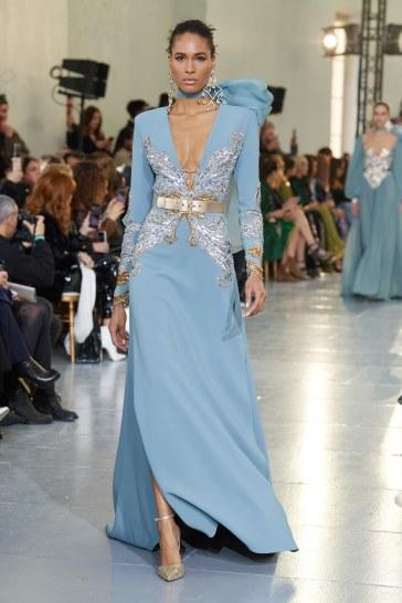 Elie Saab Spring 2020 Couture Look 52