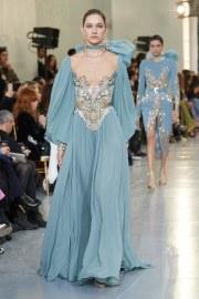 Elie Saab Spring 2020 Couture Look 53