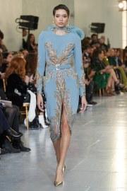Elie Saab Spring 2020 Couture Look 54