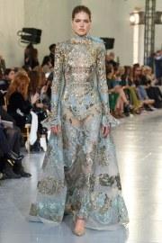 Elie Saab Spring 2020 Couture Look 55