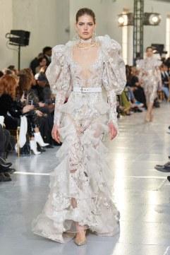 Elie Saab Spring 2020 Couture Look 6