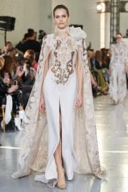 Elie Saab Spring 2020 Couture Look 8