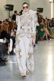 Elie Saab Spring 2020 Couture Look 9