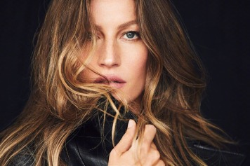 Gisele Bundchen for Madame Figaro France January 2020-2