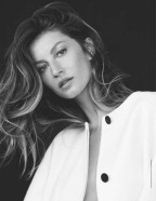 Gisele Bundchen for Madame Figaro France January 2020-4
