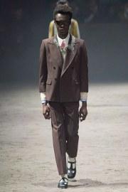 Gucci Fall 2020 Menswear Look 10