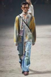 Gucci Fall 2020 Menswear Look 11