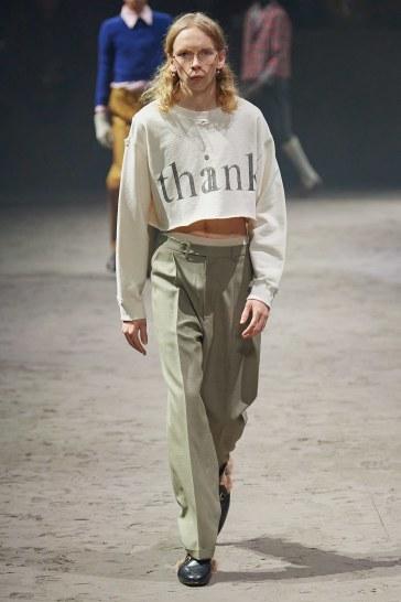 Gucci Fall 2020 Menswear Look 12