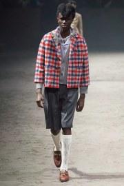 Gucci Fall 2020 Menswear Look 14