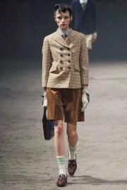 Gucci Fall 2020 Menswear Look 15
