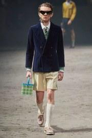 Gucci Fall 2020 Menswear Look 16