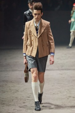 Gucci Fall 2020 Menswear Look 18