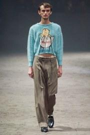 Gucci Fall 2020 Menswear Look 2