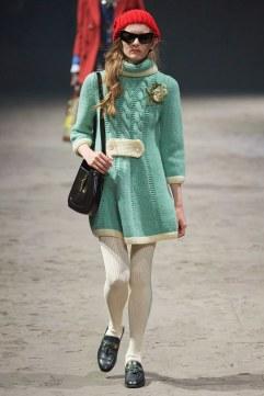 Gucci Fall 2020 Menswear Look 20