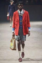 Gucci Fall 2020 Menswear Look 21