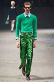 Gucci Fall 2020 Menswear Look 23